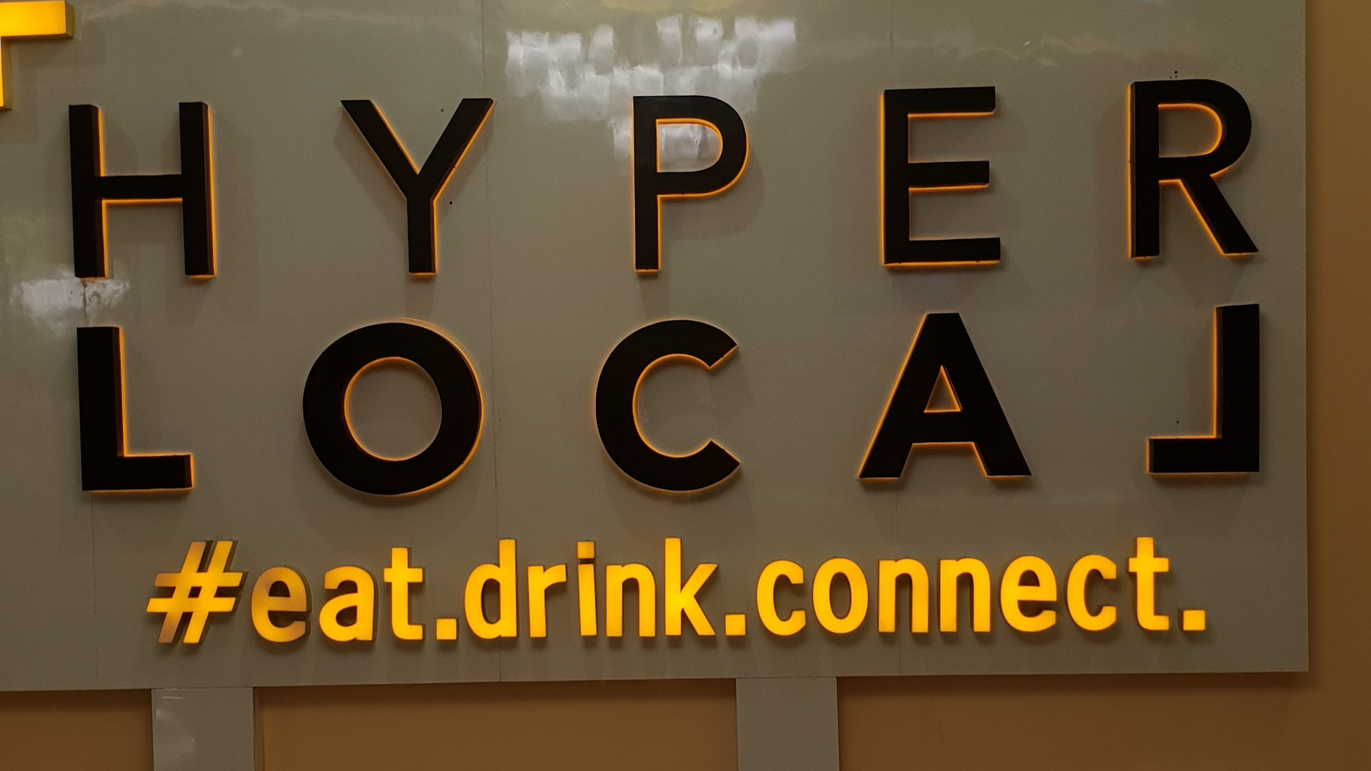 Hyper Local Hyderabad