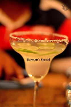 Barman's Special