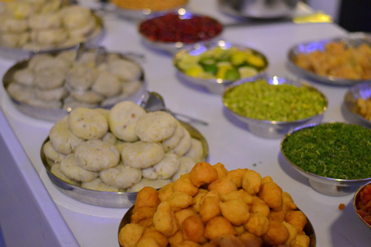 Agra Chaats