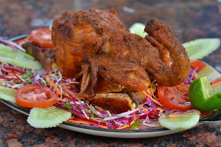 Degi Chicken Full
