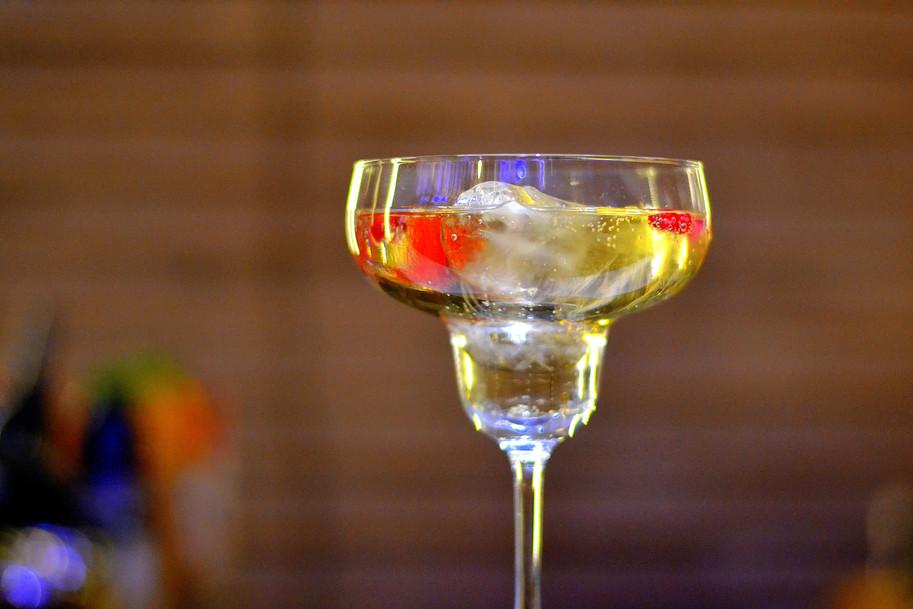 Gin n Tonic