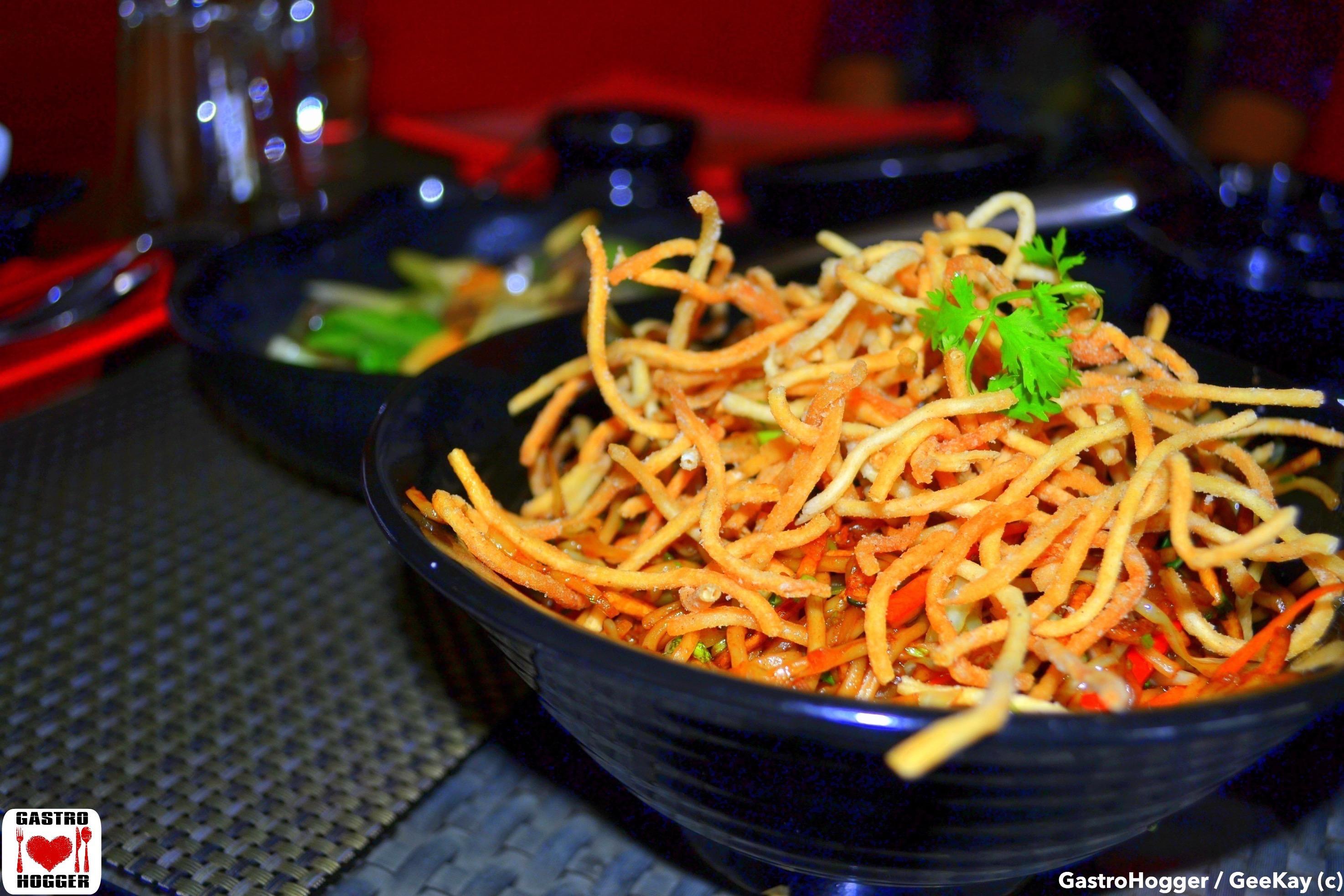 MHAD Noodles