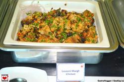 Lasooni Murgh Kebab