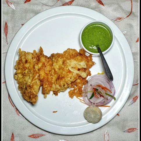 Fish Kabiraji