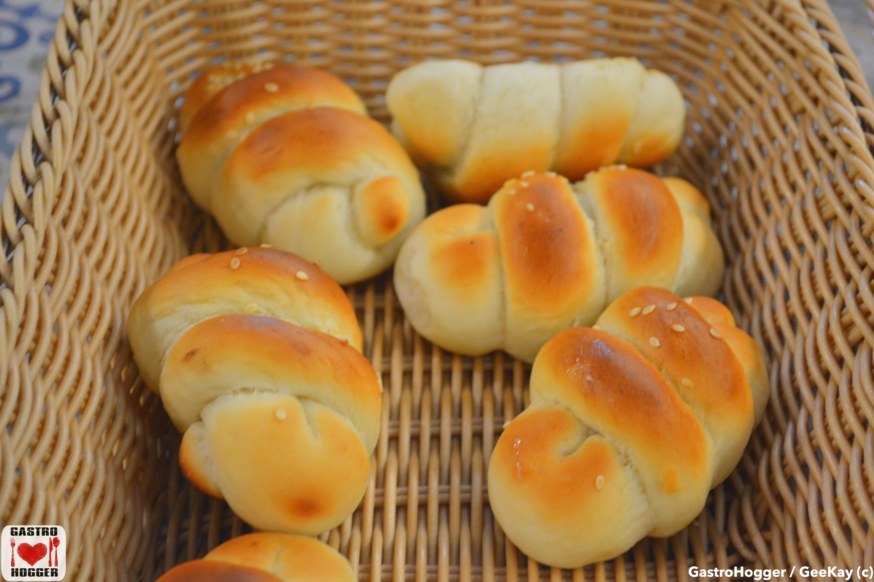Roll Pastry
