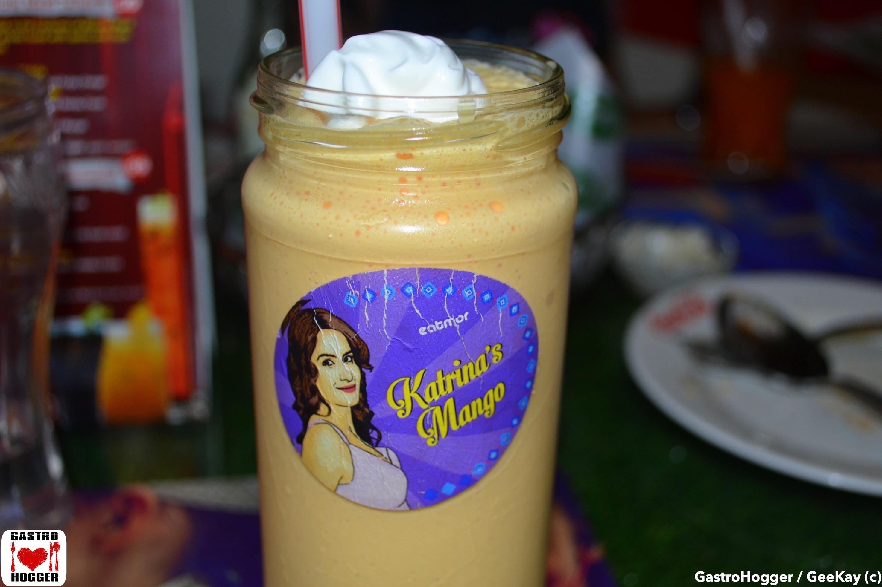 Katrina Mango
