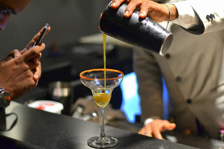 Magic @ the bar