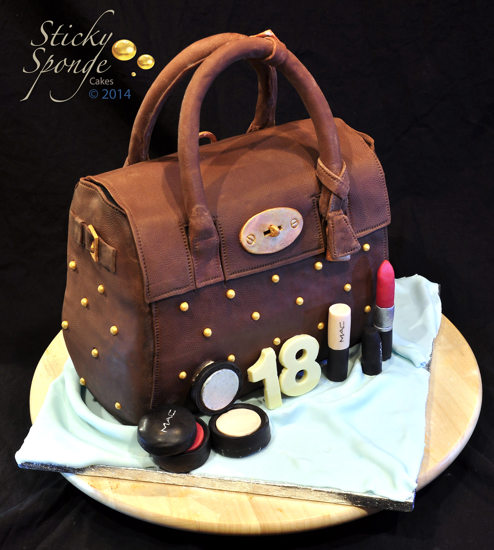 Handbag Birthday Cake Recipe Cake Recipe