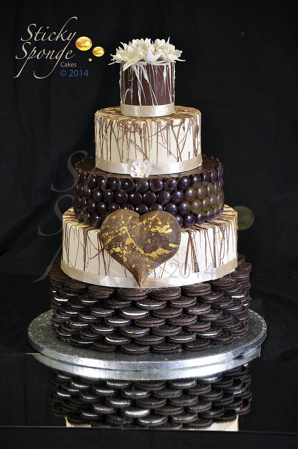Sticky Sponge Chocolate Cake Small.jpg