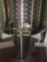 Modulating wine tank temperature valve-s