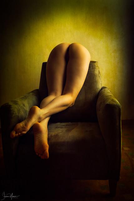צילום עירום אמנותי