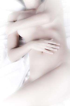 צילום עירום אמנותי - סקסי
