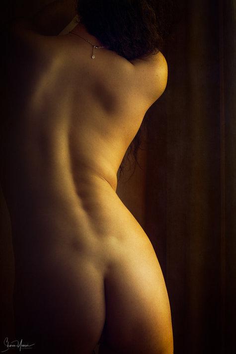 צילומי נשיות-קימורים
