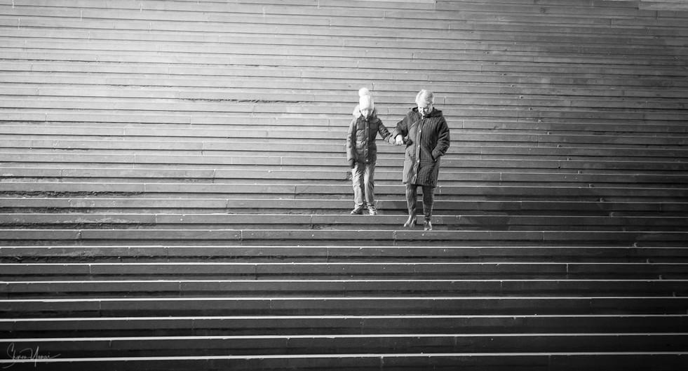 צילומי רגעים - פער הדורות