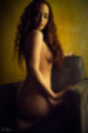 צילום עירום אמנותי-שרון ינאי