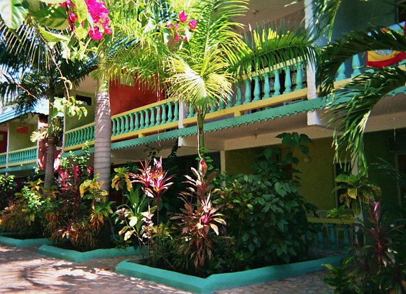 Legends Hotel Negril