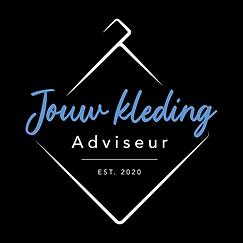 Jouw Kleding Adviseur_Logo_2 kleuren op