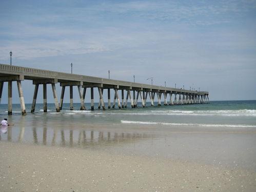 Wrightville Beach