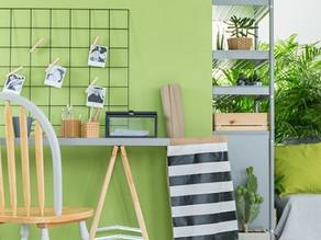 Home office: como deve ser o imóvel para quem trabalha de casa