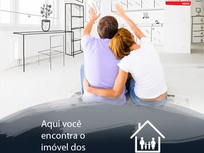 Quem casa quer casa: 5 dicas para comprar o primeiro imóvel