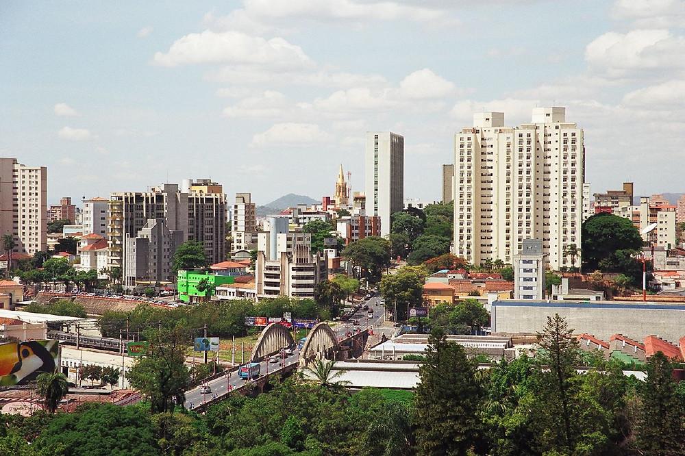 Por que morar e investir na Região Leste