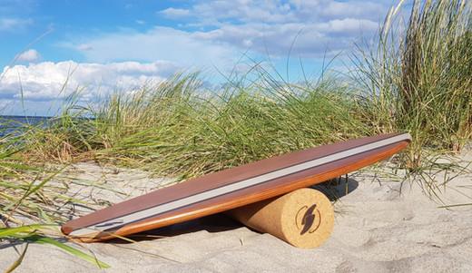 """Balance Board """"Kirsch-Schnidde"""""""