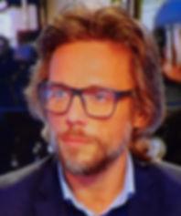 Thierry Paul Valette, Fondateur des Gilets Jaunes Citoyes
