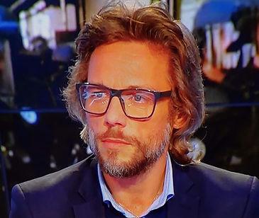 Thierry Paul Valette, Co/fondateur des Gilet Jaunes Citoyens