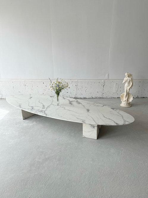 Eicholtz Netherlands 'Aurore' coffee table