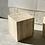 Thumbnail: Natural travertine plinth side tables