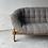 Thumbnail: R Huber 'Scoop' sofa