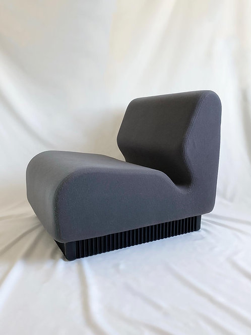 Don Chadwick for Herman Miller slipper chair