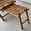 Thumbnail: Bamboo lounge chair