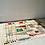 Thumbnail: 1960s Parisian area rug