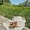Thumbnail: Slow Summer tasseled linen throw