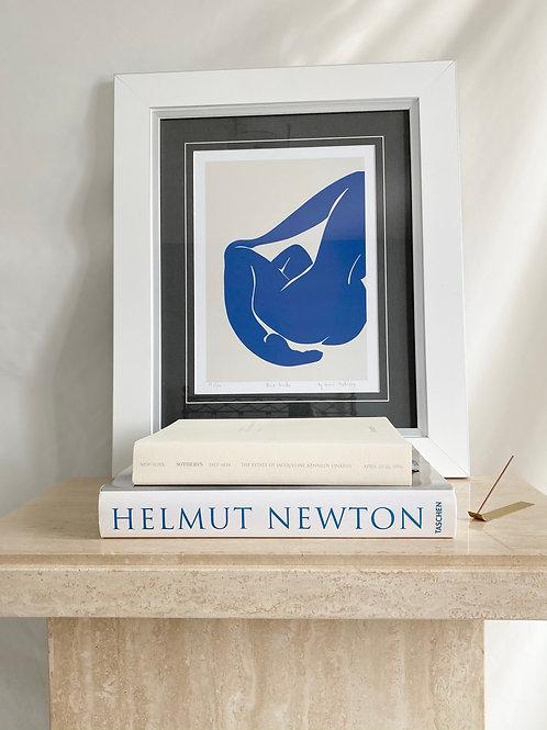 Matisse 'Blue Nude'