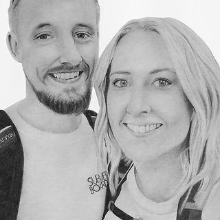 Anniversary Couples Portrait in Graphite Pencil .jpg