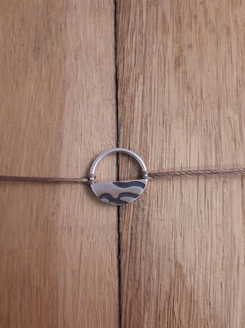 Bracelet Panier Sable