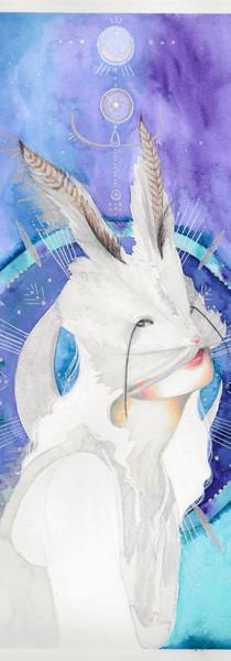 Moon Rabbit [SOLD]