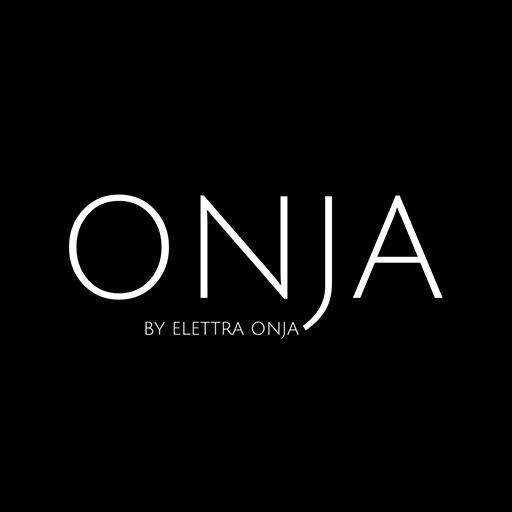 ONJA by Elettra LOGO (Black)