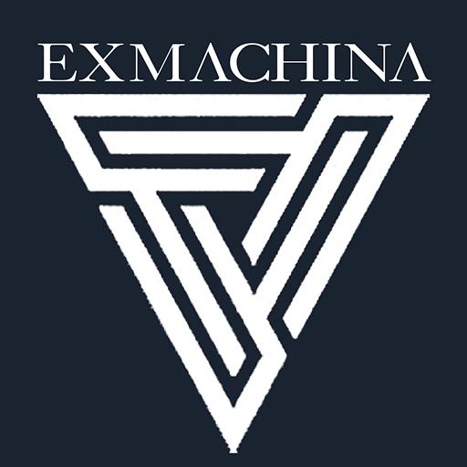 LOGO EXMACHINA