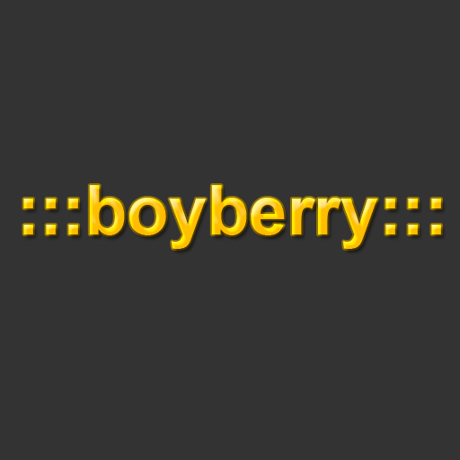 boyberry sign 2021 IW