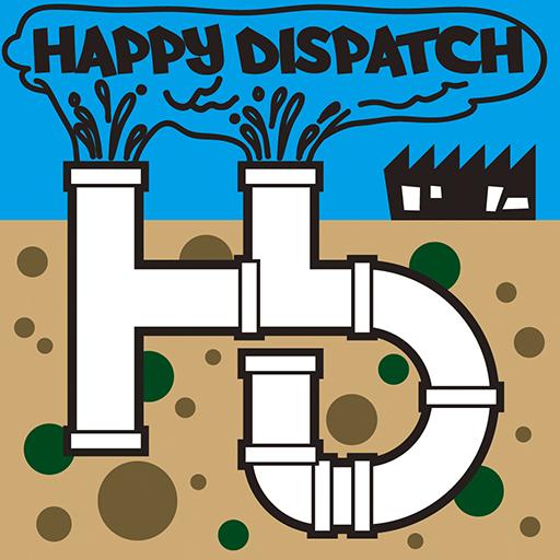 Happy Dispatch