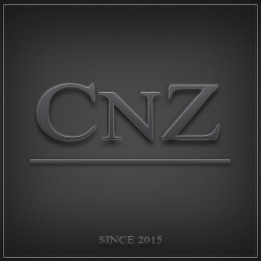 Logo CNZ 2018