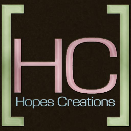 HC Hopes Creations Logo