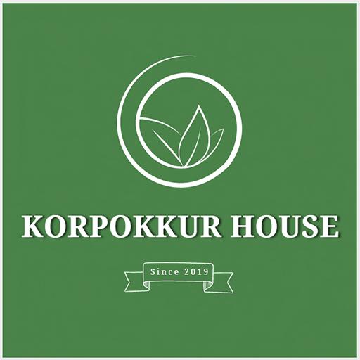 Korpokkur House