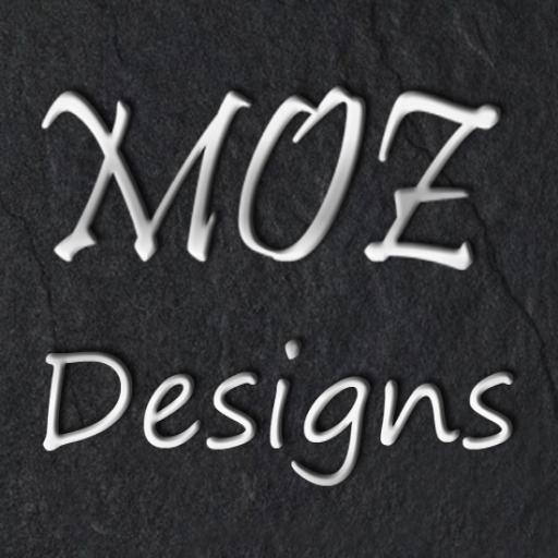 MOZ Designs LOGO