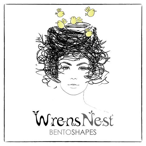{ wren's nest }