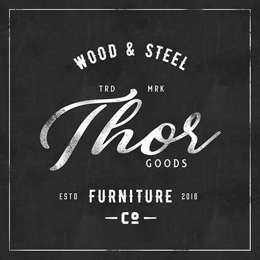 ..__THOR__.. Logo New
