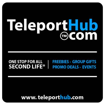 Teleport-Hub